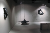 NAO Gallery Installation